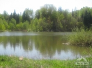 Коттеджный поселок Каширские озера